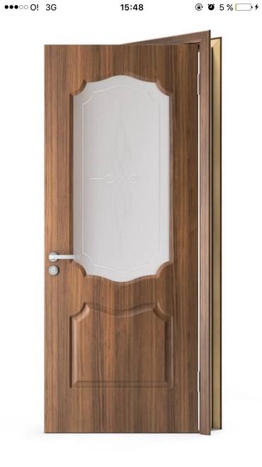 Межкомнатные двери в Бишкек
