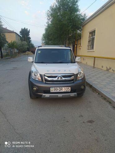 Great Wall - Azərbaycan: Great Wall 1.5 l. 2012 | 140000 km
