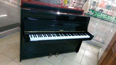Bakı şəhərində Fortepiano Pianino Piano satılır 5 il zemanetle