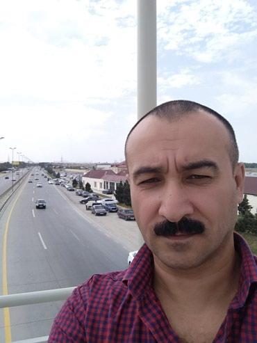 Bakı şəhərində Ищу работу водителем,46 лет,категория