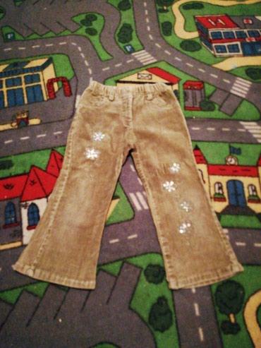 Somot pantalone vel 2 - Belgrade