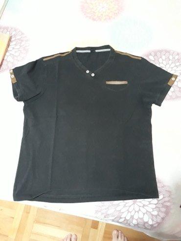 Feedback majica, velicina XXL - Valjevo