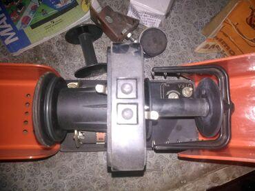 Ремонт и строительство - Кара-Балта: Продается электропрялка в рабочем состоянии прошу 1000сом договоримся