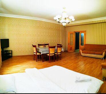 Sutkalıq - Azərbaycan: Bakının mərkəzində İki otaqlı mənzil! Mənzil Milli Parkdan (Bulvar) 5