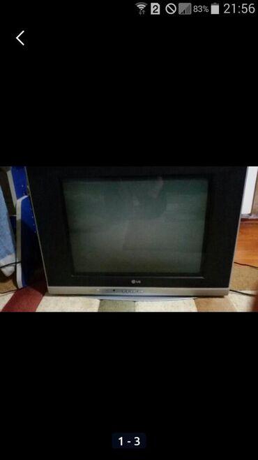 LC televizoro satılır 54 ekran 100 man.əla işləyir