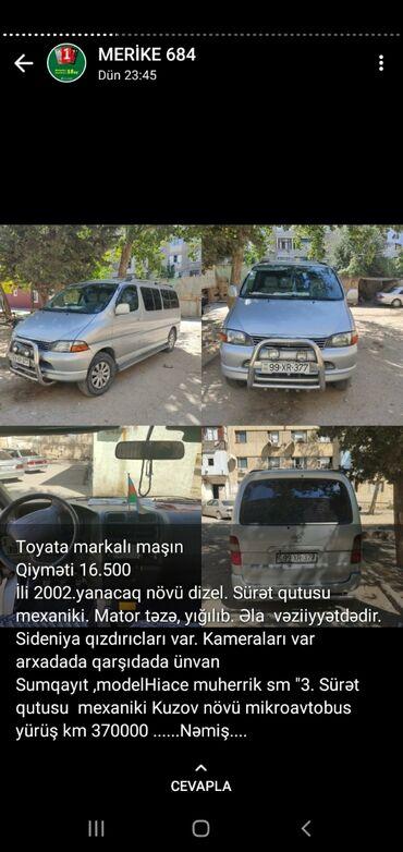 Toyota - Azərbaycan: Toyota