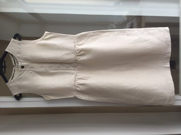 Bakı şəhərində Платье в отличном состоянии, размер (40 маломерка),burberry