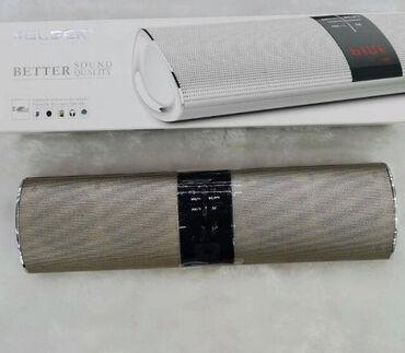 Саундбар Портативная Bluetooth колонка Koleer s8012Окружите себя