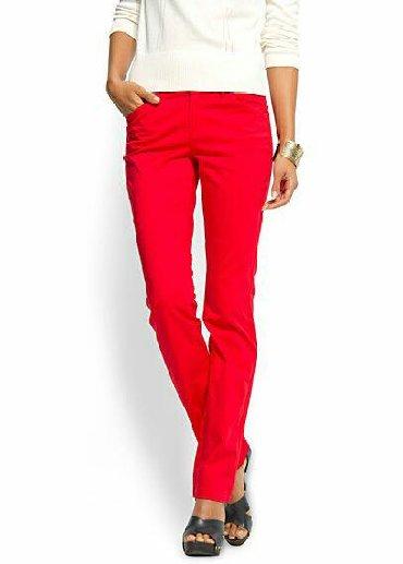Ženske pantalone Mango XS