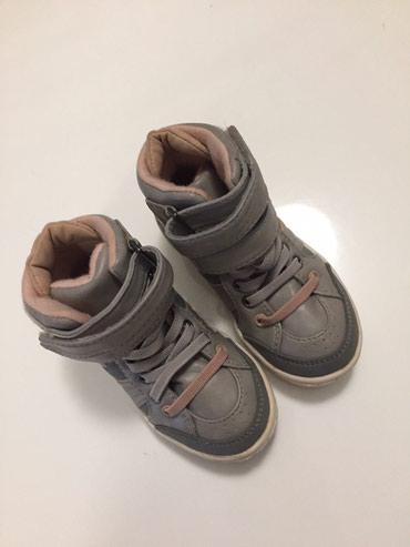 Dečije Cipele i Čizme | Zabalj: Zara patikice br 24 bez ostecenja