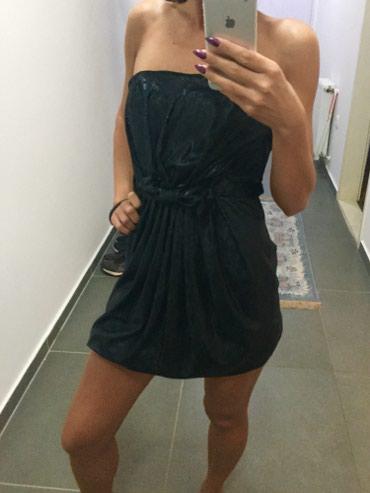 Ženska odeća | Subotica: Predivna haljina nova, velicine M. Placena dosta,ne odgovara broj
