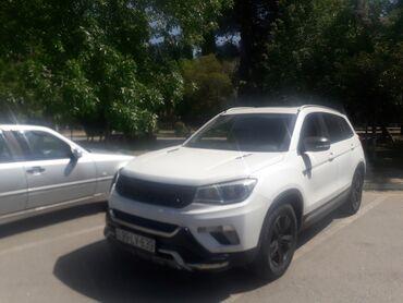 Changan Azərbaycanda: Changan Digər model 1.8 l. 2014 | 185000 km