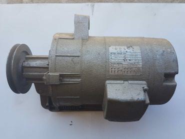 El.motor od sivace masine 380V 0,5ks - Priboj