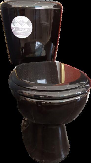 hamam tuvalet aksesuarlari qiymetleri - Azərbaycan: Unitaz