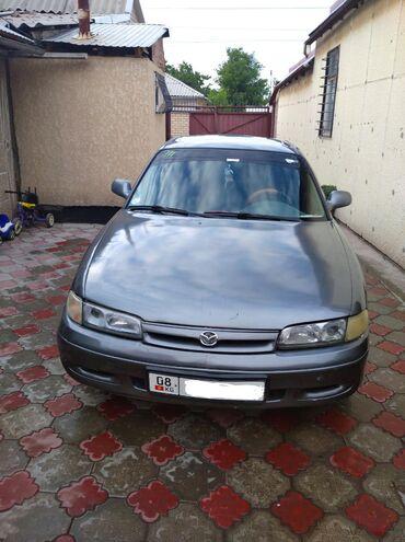 Mazda Cronos 2 л. 1992