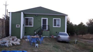 Sumqayıt şəhərində Abseron rayon Saray qesebesinde 4 sotda kupcali heyet evi satilir.evin