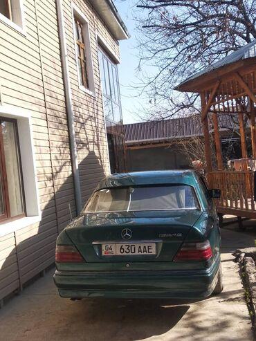 Mercedes-Benz в Баткен: Mercedes-Benz 3.2 л. 1993