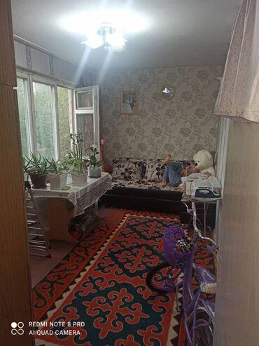 Продажа квартир - Север - Бишкек: 104 серия, 3 комнаты, 59 кв. м