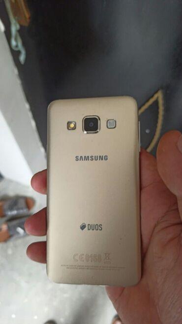 Austin montego 16 at - Azərbaycan: İşlənmiş Samsung Galaxy A3 2016 16 GB qızılı