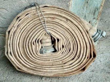 расширяющийся шланг в Кыргызстан: Шланг пожарный, новое