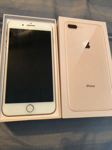 Iphone 8 plus в Бостери