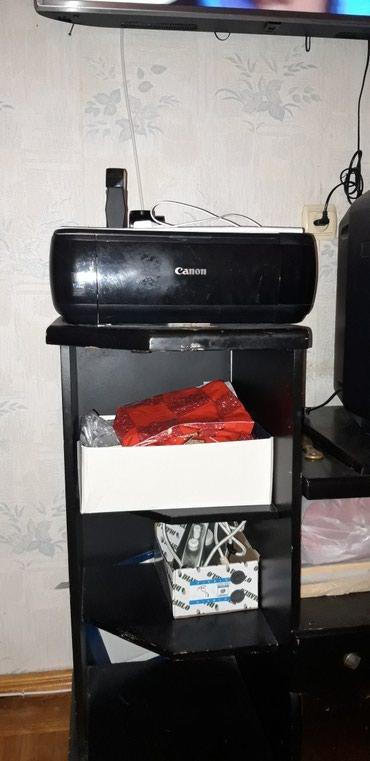 Canon printer в Bakı