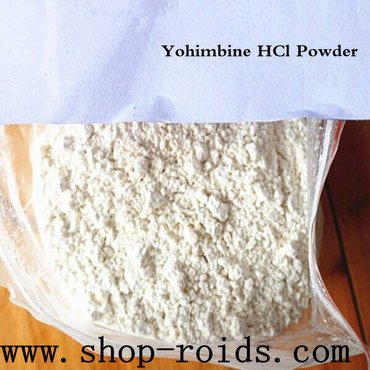 Yohimbine Hydrochloride  Aphrodine Powder  For Men Sexual σε Κεντρική Ελλάδα