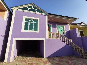 Bakı şəhərində Satış Evlər mülkiyyətçidən: 150 kv. m, 4 otaqlı