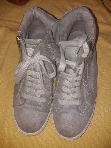 Ženska patike i atletske cipele | Pirot: Predivne patike par puta nosene. GRACELAND. br 40