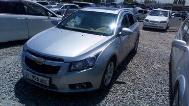 Транспорт - Майлуу-Суу: Chevrolet Cruze 1.6 л. 2009 | 152000 км