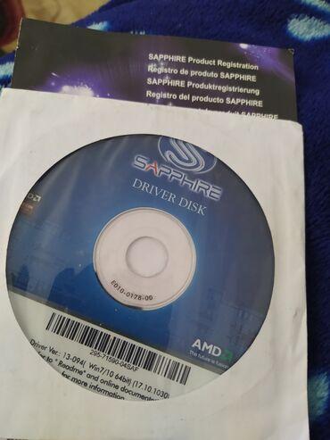 Продаю видеокарту SAPPHIRE RX580 4 gb Пломбы есть,работает отлично