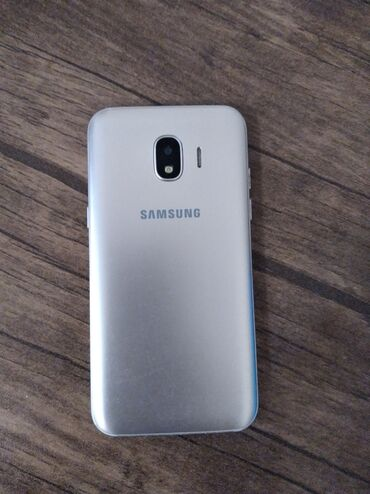 samsung es10 в Азербайджан: Б/у Samsung Galaxy J2 Pro 2018 Серый