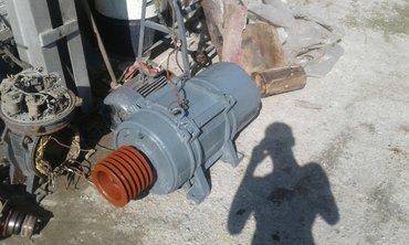 электроинструменты перемотка электродвигателей в Кыргызстан: Ремонт, перемотка электродвигателей ( вибраторы, тельфера, генераторы-