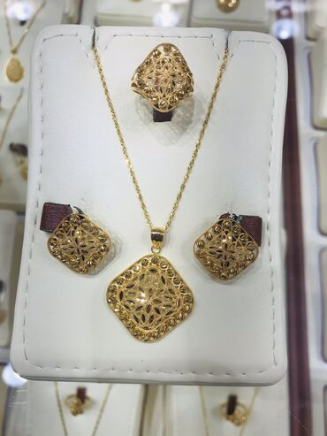 Заказать кфс в бишкеке - Кыргызстан: Берём заказы на золото/ювилерные украшение!    - проба 750  -проба 958