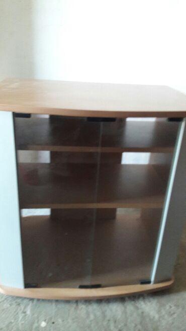 Stalak - Srbija: Prodajem noovu policu stalak. Dimenzije 68 x 72 x 45 cm. cena 2500