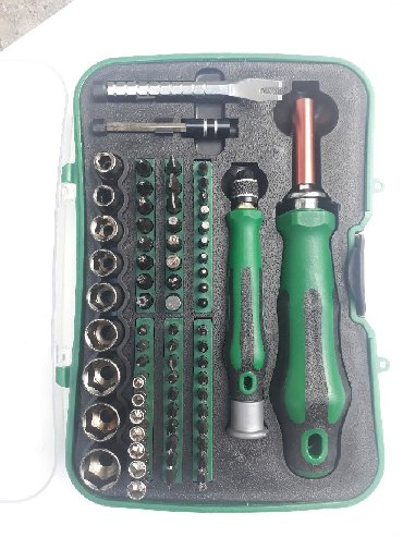 Продаю Набор 70штВысоко качественный инструмент для Профессионалов.С