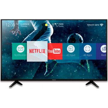 smart tv - Azərbaycan: Ekran - 50″Ekran icazəsi - 4K UHD (3840x2160)Televizor növü - LEDSMART