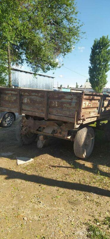Продаю прицеп тракторный с.Джаны Жер