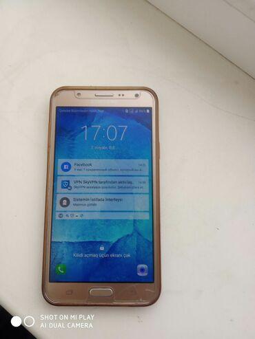 Samsung galaxy note 5 satiram - Saray: İşlənmiş Samsung Galaxy J7 2017 16 GB qızılı