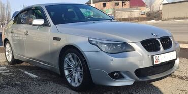 BMW 525 3 л. 2008 | 270000 км