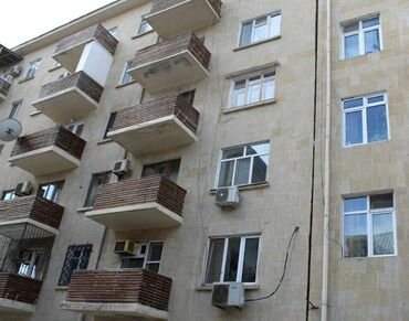 дом без посредников в Азербайджан: Продается квартира: 4 комнаты, 60 кв. м