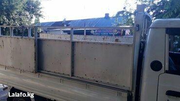 Перевозка грузов, перевозка грузов в Бишкек