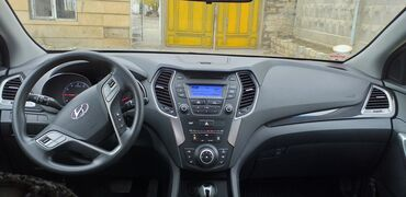 santa fe - Azərbaycan: Hyundai Santa Fe 2.4 l. 2014 | 40100 km