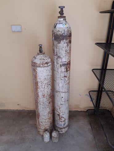 Za varenje - Srbija: Autogene boce za varenje Gas i kiseonik