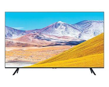 профессиональный микшерный пульт в Кыргызстан: Samsung UE50TU8000Фирменный телевизор Самсунг 8 поколения- размер 50 -