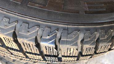 Продаю шины марки KENDA производства  Китай липучка зимняя состояние н