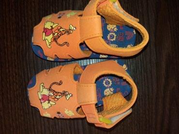 Disney sandalice nove, nemaju oznaku velicine, spolja meren djon 13cm, - Kosovska Mitrovica