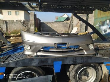 эстима бишкек in Кыргызстан | УНАА ТЕТИКТЕРИ: Запчасти Эстима багажник бампер передний бампер