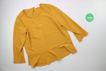 Жіноча блуза SELECTED FEMME, р. XL   Довжина: 67 см Ширина плечей: 37