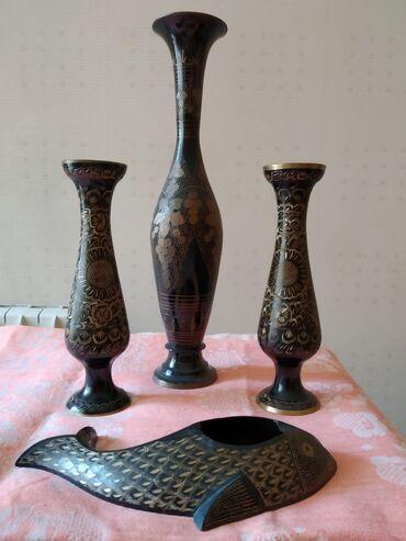 - Azərbaycan: Hind qablari temiz antik eshya qiymeti 40 Azn
